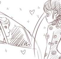 Рисунок леди баг поэтапно карандашом. Как нарисовать леди баг и супер кота карандашом поэтапно