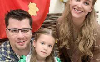 В каком году харламов женился на асмус. Кристина асмус и гарик харламов отпраздновали день рождения дочери
