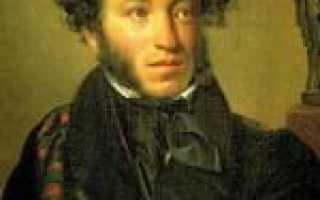 Что означает мой дядя самых честных правил. Александр Пушкин — Мой дядя самых честных правил: Стих