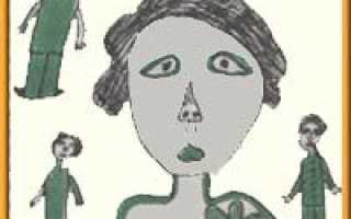 Как нарисовать семью? Пособие для родителей и детей. Способы изображения небольших круглых тел