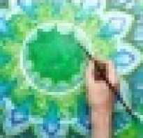 Программа для рисования мандал. IOrnament — создаем потрясающие орнаменты и мандалы на iPad