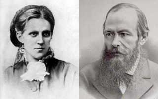 Что случилось с потомками Достоевского. Достоевский-отец: «За деток и судьбу их трепещу»
