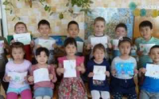 Чтение художественной литературы тема детский сад. Перспективно-тематический план по чтению художественной литературы в старшей группе