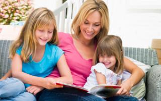 Что такое сказка в литературе 5. Что такое сказка, и для чего она нужна? Влияние на детей