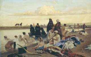 Соловьев лев григорьевич 1839 1919 картины. Так какую картину написал Репин: «Приплыли» или «Не ждали»