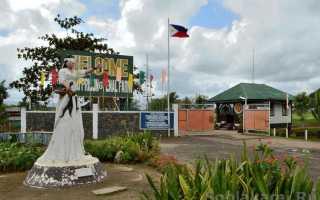 Филиппинская тюрьма Iwahig и как мы спасли обезьянку от смерти. Ужасающие условия филиппинской тюрьмы (17 фото)