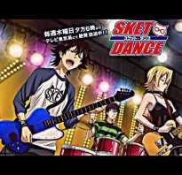Смотреть аниме про музыкальные группы. Аниме про музыкальные группы и сольных исполнителей