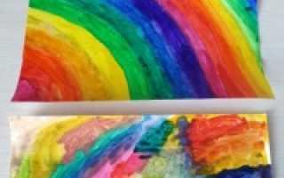 Психология детских рисунков значение. Определяем психологическое состояние ребенка по цветам