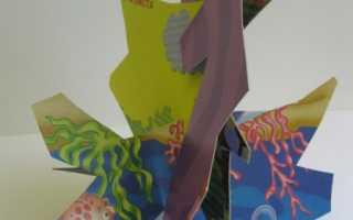 Бумажные скульптуры своими руками для начинающих. Мастера бумажного искусства и скульптур из бумаги