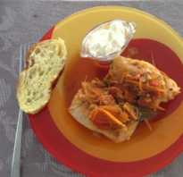 Голубцы с рисом и фаршем — вкусные бабушкины рецепты. Рецепты голубцов из капусты с фаршем
