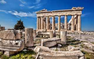 Западный фриз парфенона. Самый знаменитый храм Греции — Парфенон, посвященный богине Афине-Девственнице